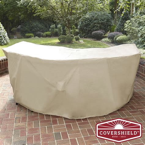 covershield bar cover basic outdoor living patio