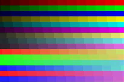 Colors Anime Lot Gifs Gifer Giphy Flipping