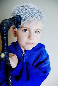 Jack Frost kid cosplay | House TB - Geekiness and ...