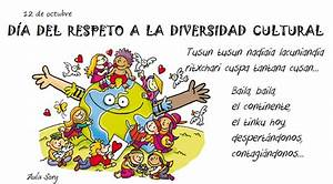 Aula Seño Sory : Día del Respeto a la Diversidad Cultural