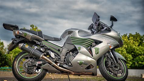 wallpaper kawasaki zzr