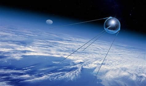 spoetnik l only working model of sputnik 1 sold at auction for 163