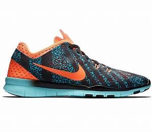 Nike Free 5 0 Trainer Fit 5 PRT Donna formazione scarpe (rosso/nero) compra online su Keller