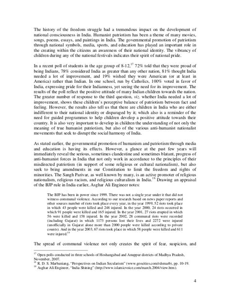 Essay On Freedom Of Speech And Expression In India