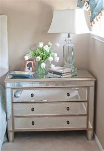 mirrored nightstand and dresser woodworking projects plans With bedroom dressers and night tables