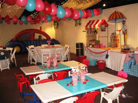 Decorating Themes : Baltimore's Best Events