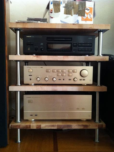 cout cuisine ikea mon meuble hifi diy simpliste le forum audiovintage