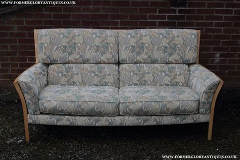 Second Bed Settees by Ercol Sofa For Sale In Uk 129 Second Ercol Sofas