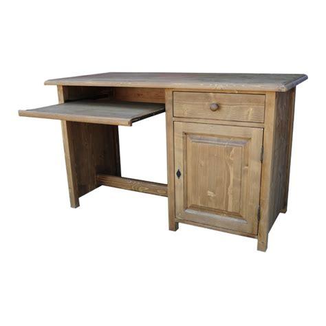 meuble bureau bois armoire en bois de palette mzaol com