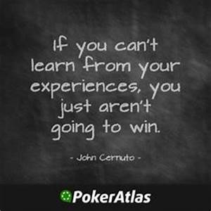 25 Best Poker Q... Casino Chips Quotes
