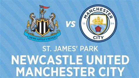 RCTI LINKS! Live Streaming Newcastle vs Manchester City ...