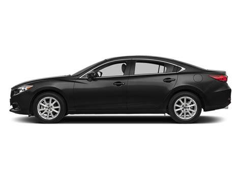 2014 Mazda 6 Black On Black