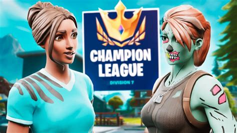 carrying  fortnite world cup qualifier  champs duo