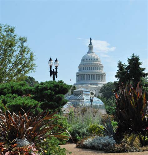 us botanic garden the united states botanic garden a destination garden