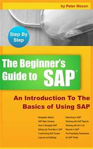 Download Beginner U0026 39 S Guide To Sap  An Introduction To The