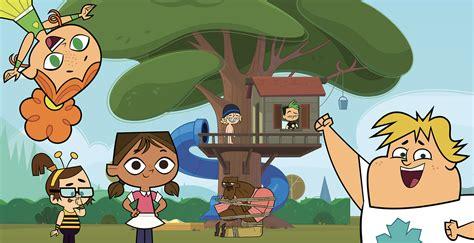 Fresh Tv, Cake, Teletoon And Cartoon Network Announce