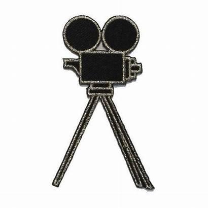 Fashioned Film Camera Clip Clipart