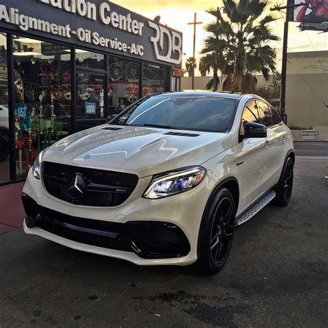 Future Mercedes Gle by Mercedes Gle 63 Amg S Instagram Rdbla Luxury