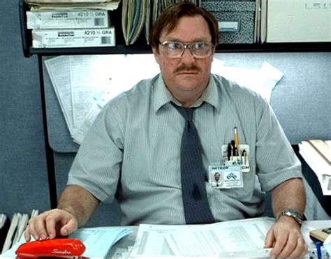 OFFICE SPACE   Comic Book and Movie Reviews