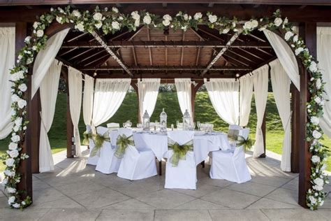 kettering park hotel weddings offers packages