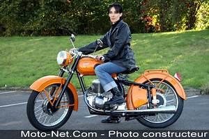 Constructeur Moto Francaise : nouveaut s renaissance d 39 une moto fran aise ~ Medecine-chirurgie-esthetiques.com Avis de Voitures