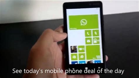 whats app for windows phone 8 on nokia lumia 820 8 aug