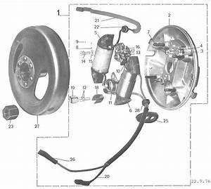 Peugeot Ignition Upgrade  U00ab Myrons Mopeds