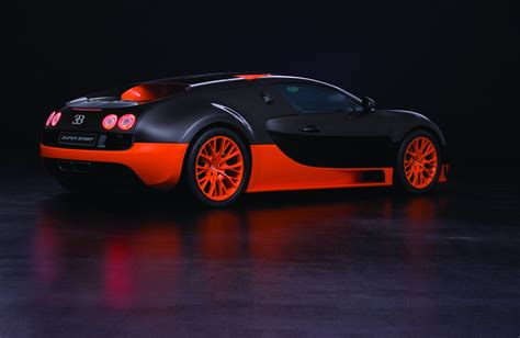Aug 15th 2010 at 7:55pm. 2011 Bugatti Veyron 16.4 Super Sport Gallery 367859   Top Speed
