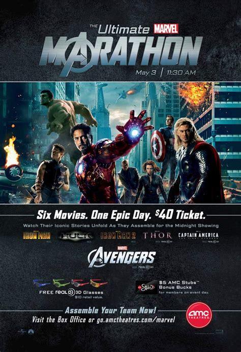 ultimate marvel  marathon ign