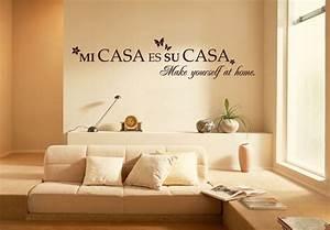 Mi Casa Is Su Casa : 1000 images about mi casa es tu casa on pinterest spanish in color and metal signs ~ Eleganceandgraceweddings.com Haus und Dekorationen