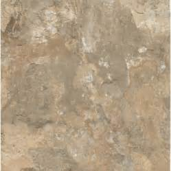 shop armstrong crescendo 12 in x 12 in groutable stone