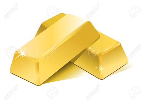 Gold Clipart Gold Bullion Clipart Clipground