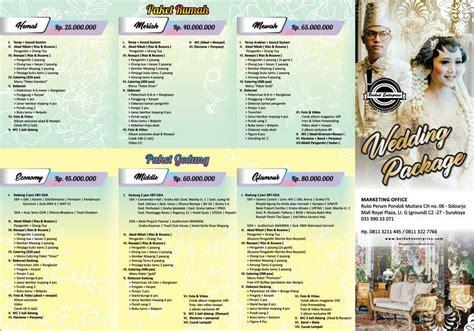 paket pernikahan surabaya termurah  terlengkap