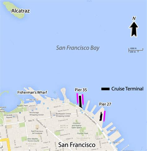 Cruises From San Francisco California | San Francisco ...