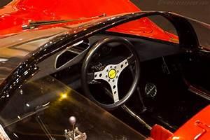 Ferrari 206 S Dino Spyder Chassis 016 2014 Retromobile