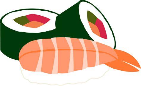 clipart cuisine sushi 20clipart clipart panda free clipart images