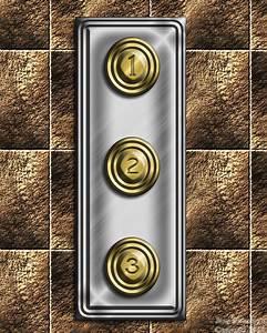 Elevator Buttons by MeddlerInc on DeviantArt