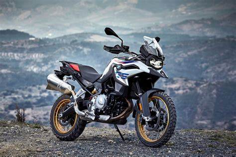 Bmw F 850 Gs Image by Bmw F850gs 2018 On Review Owner Expert Ratings Mcn