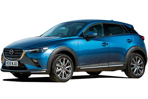 mazda cx  suv  review carbuyer