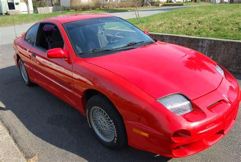 2000 Pontiac Sunfire by 2000 Pontiac Sunfire Information And Photos Zomb Drive