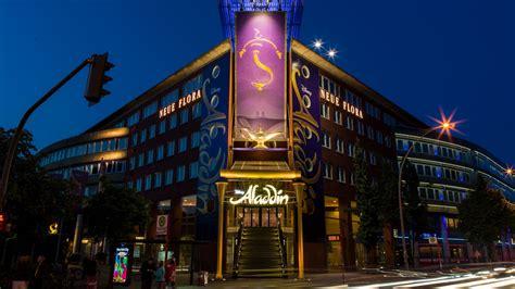 Musical in Hamburg  SpielortInfos & die besten Musical