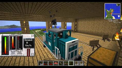 Traincraft Mod For Minecraft 113111221112