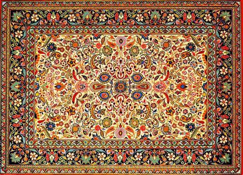 Carpet Tabriz Tabriz Rug