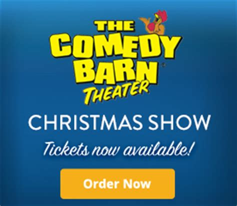 comedy barn tickets the comedy barn show tickets pigeon forge tn