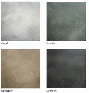betonlook verf betonlookverf concrete industriele muur With superior de couleur peinture 13 ral 6014