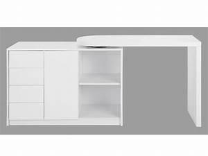 Schreibtisch Weiß Hochglanz Günstig : schreibtisch hochglanz pavel schwenkbar g nstig ~ Whattoseeinmadrid.com Haus und Dekorationen