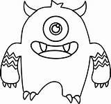 Alien Coloring Pages Monster Drawing Head Cute Face Tekken Predator Fresh Cartoon Printable Getdrawings Clipartmag Divyajanani Sheets sketch template