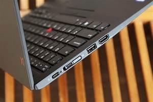 Lenovo Thinkpad X1 Carbon 6th Gen 2018 Review