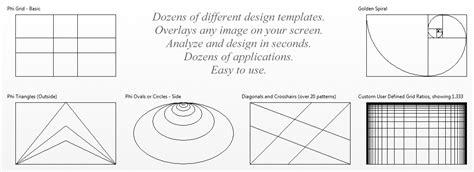 phimatrix golden ratio design  analysis software