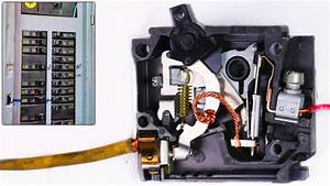 Everything You Need To Know About Circuit Breaker And